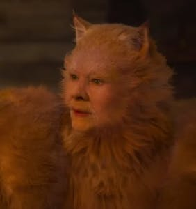 WATCH: The trailer for 'Cats' is here, and you've never seen anything like it