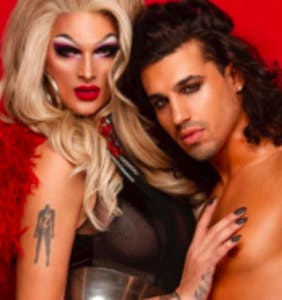 Rhea Litre serves up San Diego realness for this weekend's pride festival