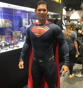 Photos: The cosplay cuties of Comic Con 2019