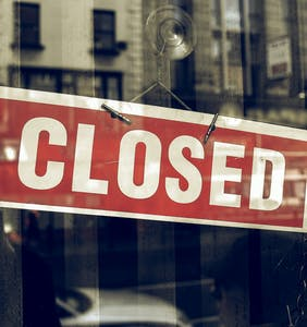 Hundreds of gay bars are closed. What does that actually mean for us?