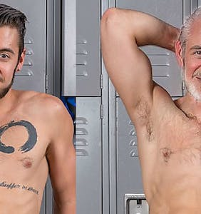 """Big name adult video stars use FaceApp's """"aging filter"""" to look like sexy grandpas"""