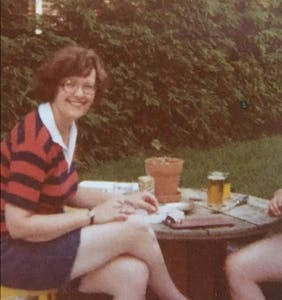 Lesbian woman shares the epic love story of her gay grandmothers