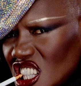 Grace Jones abruptly quits 'Bond 25' minutes after arriving on set. Here's why…