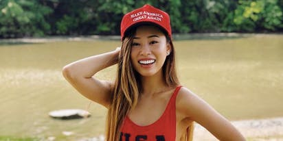 How an underage revenge scandal killed homophobic pageant queen Kathy Zhu's political dreams