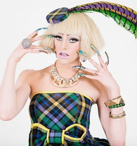 Laganja spills major tea on 'Drag Race' producers, psych evals, and trauma from the show