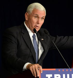 Why is this gay-owned club hosting a Mike Pence fundraiser?