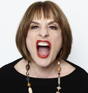 Patti LuPone slammed for cracking homophobic joke and peddling Lindsay Graham gay rumors