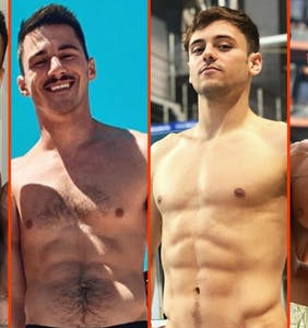 Steve Grand's patriotic package, Jake Bain's Jeep, & Maluma at sea