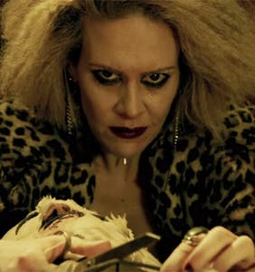 "The new season ""American Horror Story"" is losing one of its queer regulars"