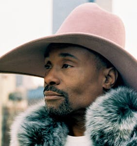 "'Pose' star Billy Porter on becoming a leading man: ""I read these scripts and I just weep"""