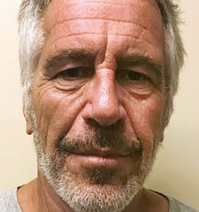 Jeffrey Epstein's chilling remarks about homosexuality before his death will make you cringe