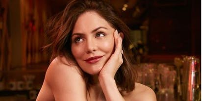 It looks like Katharine McPhee's ties to antigay Republicans run way deeper than initially reported