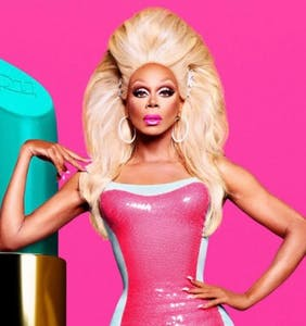 RuPaul has a major announcement