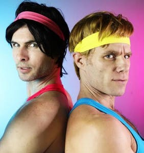 Web series 'Matt & Dan' is back and weirder than ever