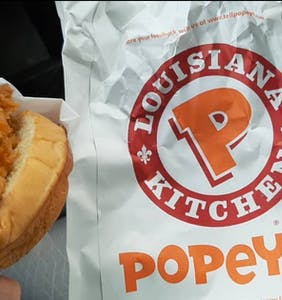 Did Popeyes beat Chick-fil-A at their own game?