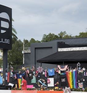 Two Pulse shooting survivors have joined an antigay march & founded an antigay group