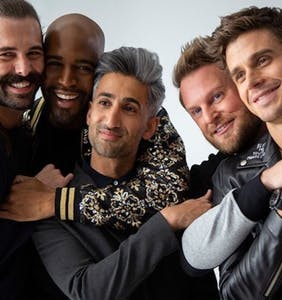 """This """"AI-generated"""" Queer Eye script is more hilarious than the actual show"""