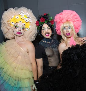 Pics: Drag Con NYC–Acid Betty, Axel Andrews, Nina West and so much more fabulousness