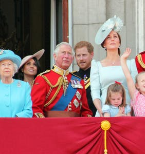 """Queen Elizabeth's bisexual cousin says royals """"don't talk about"""" his marriage to a man"""