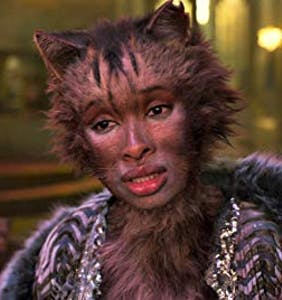 Hollywood special effects artists: Don't blame 'Cats' on us