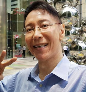 Gay sex ban in Singapore challenged by this man's new legal action