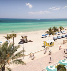 Get ready for the epic Pride of the Americas in sunny Greater Fort Lauderdale