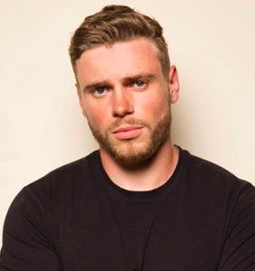 Gus Kenworthy gets candid about his years in the closet