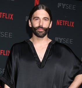 Jonathan Van Ness from 'Queer Eye' comes out as HIV-positive