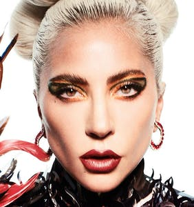 Lady Gaga's next movie role announced and it's peak Lady Gaga