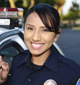 Police department offers jobs to 40 trans women & then outs them