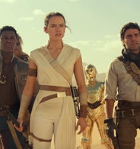"'New Mutants' director Josh Boone slams 'Star Wars' over ""embarrassing"" gay kiss"