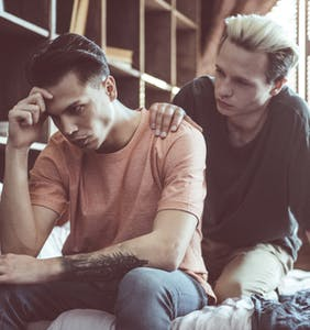 6 red flags gay men ignore at their peril when dating