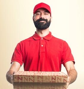 Gay deliveryman seeks advice about cruising on the job