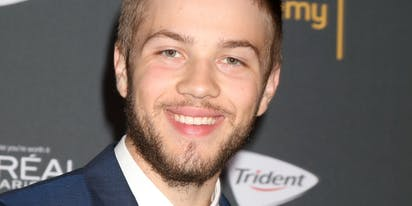 "Connor Jessup says ""Queerness is a solution"""