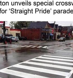 The best memes from Boston's 'Straight Pride' parade (so far!)