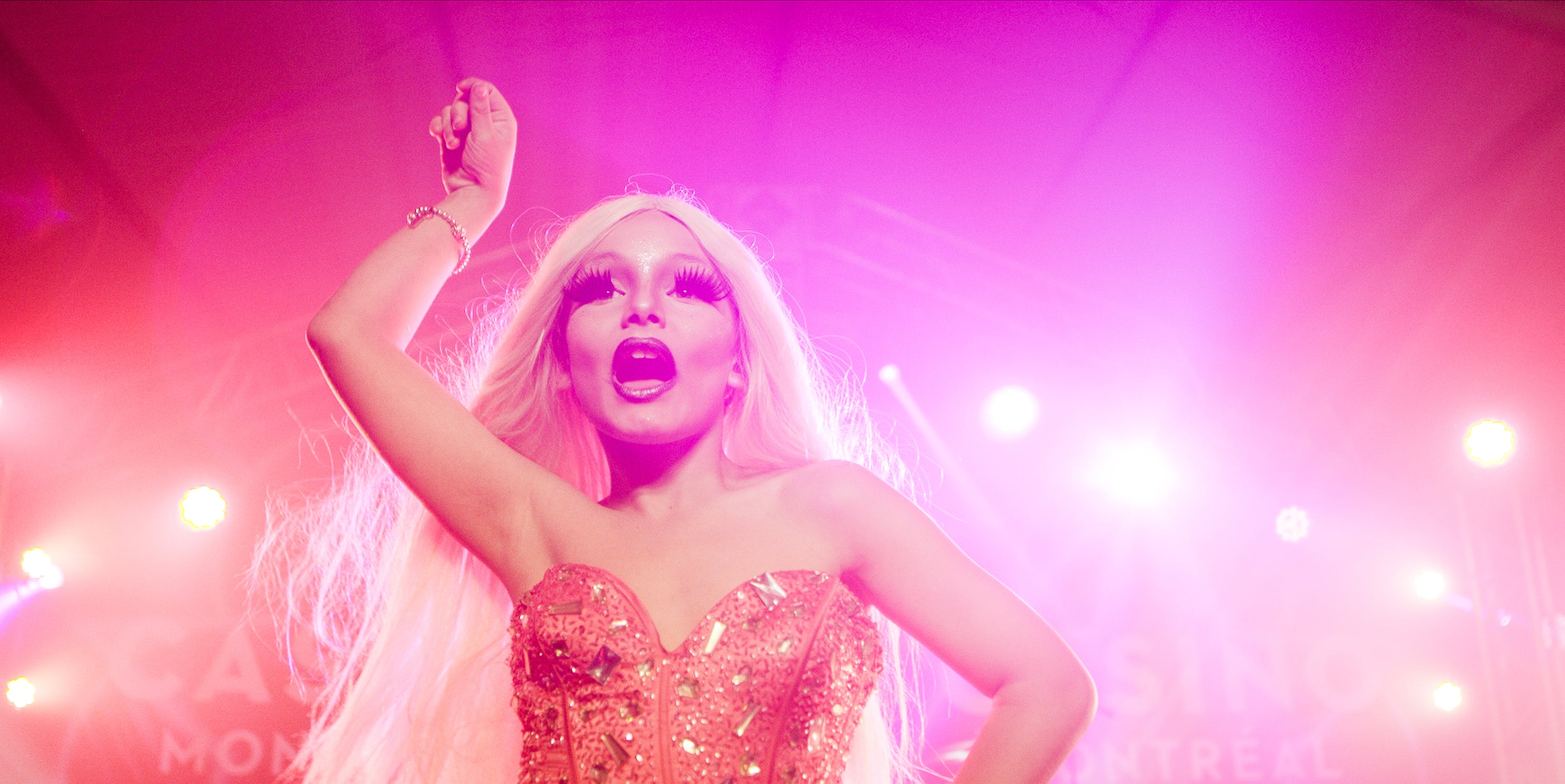 Megan Wennberg explores when kids do drag–and the homophobia that follows–in 'Drag Kids'