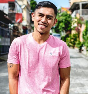 Meet the sweet and charming men of gay Manila
