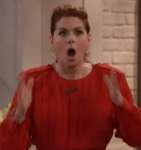 WATCH: 'Will & Grace' returns for a final season…and someone is pregnant