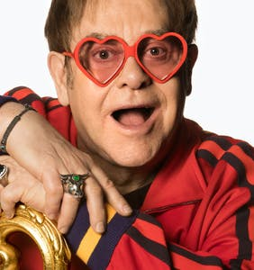 18 amazing, random and salacious details from Elton John's new memoir