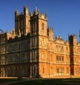 Here is the 'Downton Abbey' location tour that also involves drinking