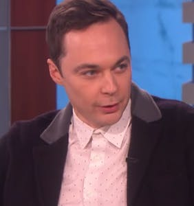 Jim Parsons and Greg Berlanti unite for new LGBTQ-themed TV project