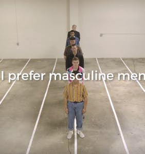 Masc4masc debate rages on in viral video designed to trigger