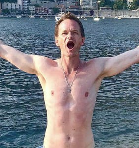 Neil Patrick Harris undergoes surgery after freak vacation accident