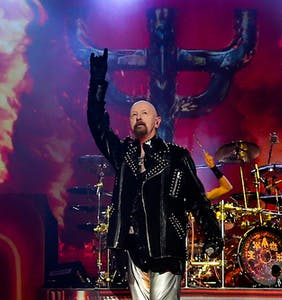 Frontman of heavy metal band Judas Priest wants to guest-judge 'RuPaul's Drag Race' season 12