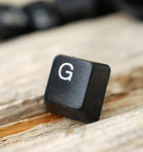 Gays describe the unique experience of being outed by the 'G' key