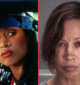 """See footage of Stacey Dash bragging to cops about being in """"Clueless"""" while getting arrested"""