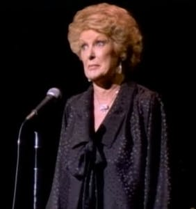 Daily Dose: A Broadway diva tells all…and then some