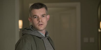 Russell Tovey and Ian McKellen in a battle of wits and a chilling mystery