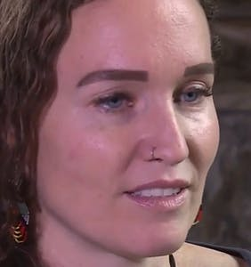 Granddaughter of homophobe Fred Phelps details horrors of abusive upbringing