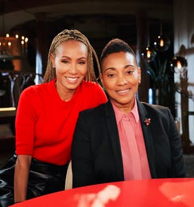 """Robyn Crawford, girlfriend of Whitney Houston, opens up about their love: """"We were not ashamed."""""""